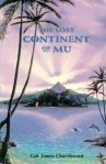 The Lost Continent of Muby James Churchward