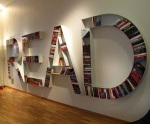 Well Read Logo