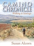 Book Camino Chronical Alcorn