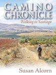 Book Camino Chronical Alcorn