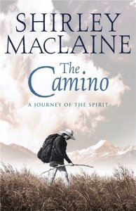 Book Camino Journey MacLaine 2