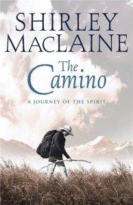 Book Camino Journey MacLaine 2