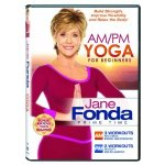 Yoga AM-PM with Jane Fonda