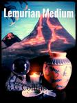 Lemurian Medium Copyright G G Collins
