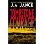 Book Tombstone Courage