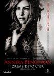 DVD Annika Bengtzon, Crime Reporter