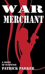 War Merchant is available at Amazon.
