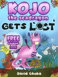 Kojo the seadragon Gets Lost