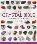 Book Crystal Bible