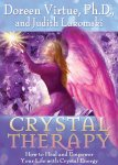 Book Crystal Therapy