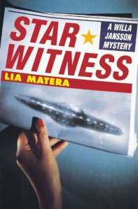 Star Witness by Lia Matera Simon & Schuster