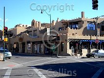 La Fonda, the Inn at the End of the Santa Fe Trail