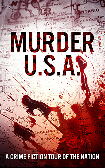 Book Cover Forros Usa ~ Murder u s a anthology coming soon reluctant medium at