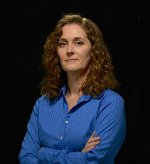 Author Kristen Elise, PhD
