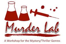 Blog Murder Lab Button
