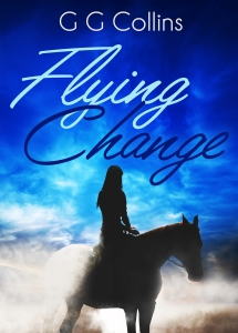 Book Cover Flying Change 1