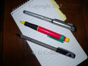 Which Pen Would You Choose?