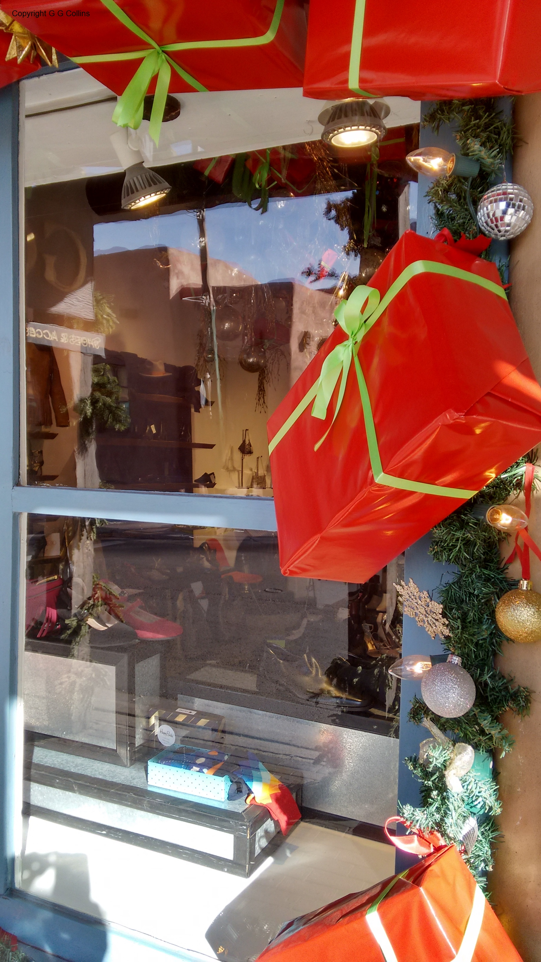Santa Fe Xmas 2016 Boxes 2
